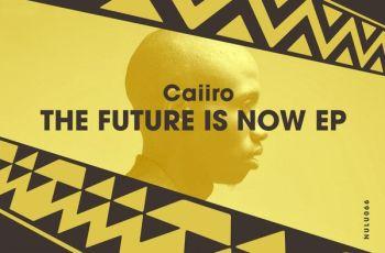 Caiiro - Kutupu (Afro House) 2018