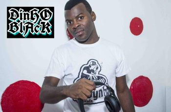 Dj Dinho BlacK - King Zouk Vol. 3