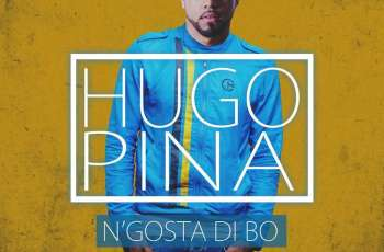 Hugo Pina - N'gosta Di Bo (Kizomba) 2018