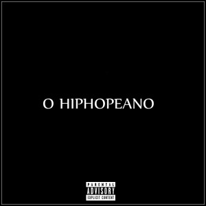 Jorge Líanço - O HipHopeano (EP) 2018