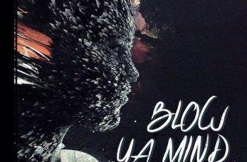 Renato Xtrova - Blow Ya Mind (Afro House) 2018