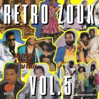 Retro Zouk Vol.5
