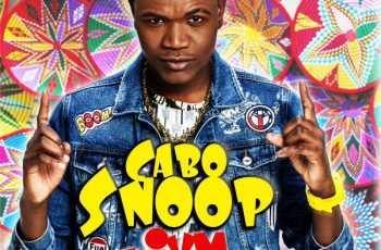 Cabo Snoop feat. Telma Lee - Fire (Kizomba) 2018