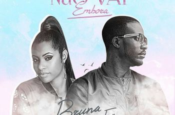 Bruna Tatiana Feat. Fally Ipupa - Não Vai Embora