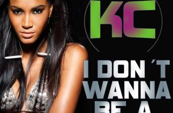 KC - I Don't Wanna Be a Player