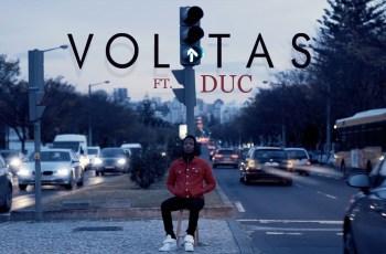 Deezy - Voltas (feat. Duc) 2018