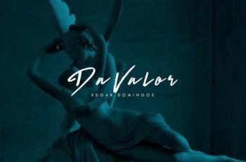 Edgar Domingos - Dá Valor (Kizomba) 2018