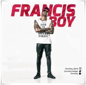 Francis Boy - BeKuduro