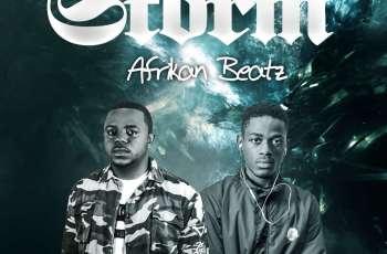 Afrikan Beatz - Storm (Afro House) 2018