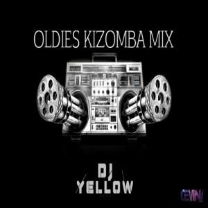 DJ Yellow - Oldies Kizomba Mix 2018