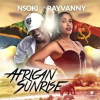 Nsoki & Rayvanny - African Sunrise