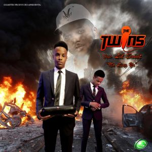 The Twins - Na Lingui Yo (feat. Lil Saint) 2018