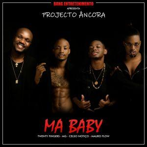 Twenty Fingers, MG, Celso Notiço & Mauro Flow - Ma Baby