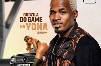 Godzila do Game - Na Yona