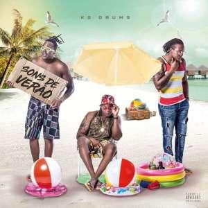 Ks Drums - Sons de Verão (Álbum) 2018
