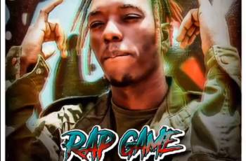 Gaia Beat feat. Most Wanted, Edson dos Anjos & Rui Malbreezy - Rap Game