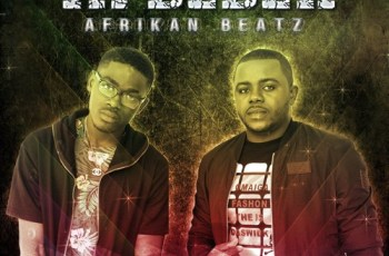 Afrikan Beatz - Tá Beber (Afro House) 2018