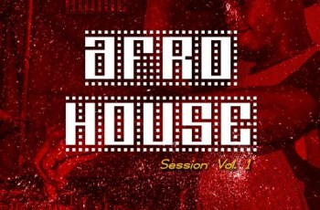 Wilson Kentura - Afro House Session Mix Vol. 1