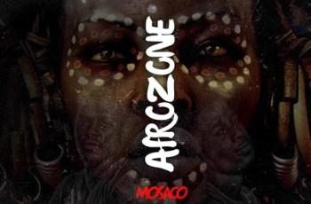 AfroZone feat. Dj Buckz - Mosaco (Afro House) 2018