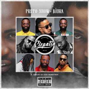 Preto Show & Biura - Diz Que Eu Passei (feat. Mobbers)