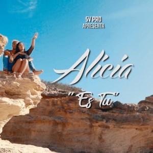 Alicia Brito - És Tu (Kizomba) 2018