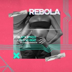 Dj Black Spygo & Teo No Beatz - Rebola (feat. Edgar Domingos) 2018