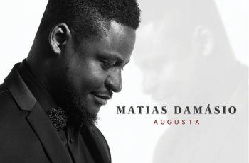 Matias Damásio - Voltei Com Ela