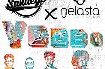 Os Santiegos & Dj Nelasta - Yeebo