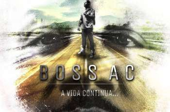 Boss AC - A Vida Continua... (Álbum) 2018