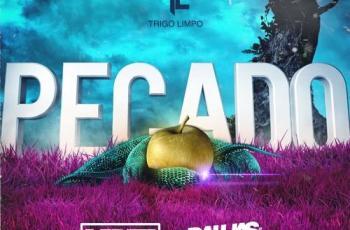 DJ Pausas & DJ Palhas Jr - Pecado (feat. Trigo Limpo) 2018