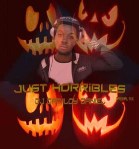 Dj Damiloy Daniel - Just Horribles (Afro House) 2018