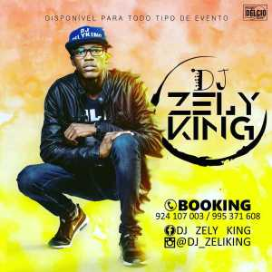 Dj ZelyKing - Hip Hop Mix Sessions Vol 1