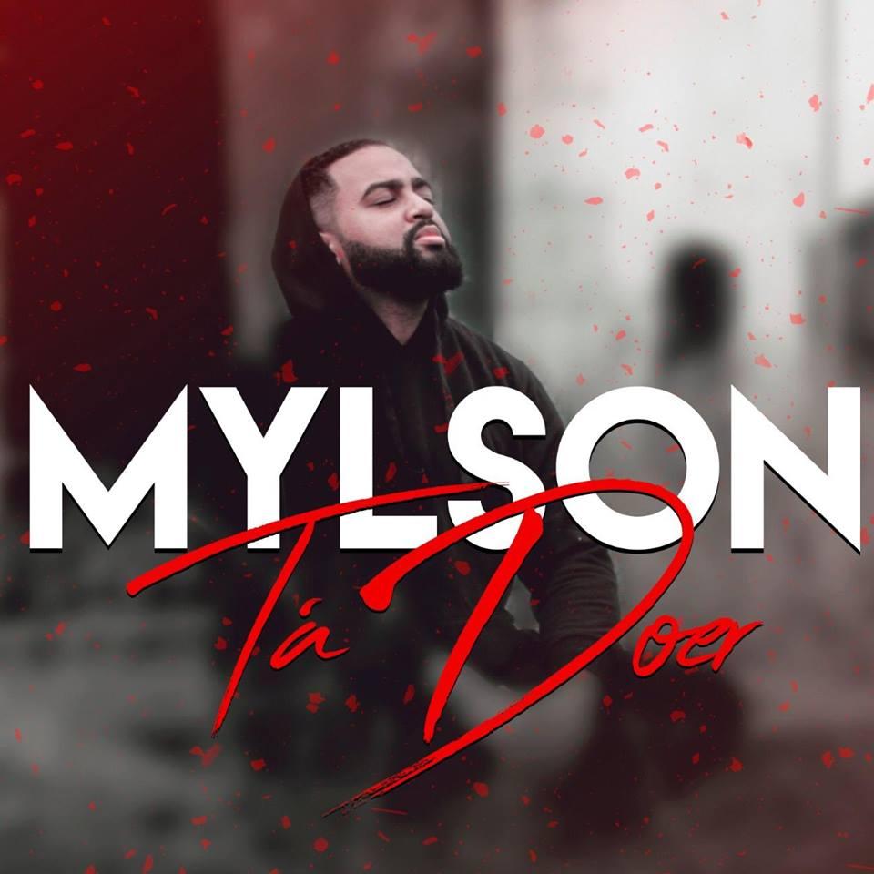 Mylson - Tá Doer (Kizomba) 2018