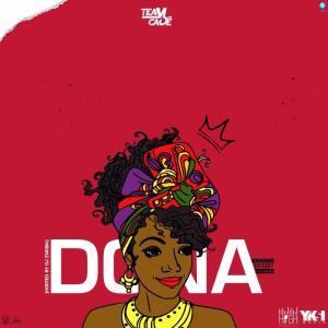 Team Cadê & Dj Znobia - Dona