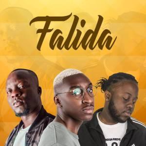 Vladmir Diva - Falida (feat. Edgar Domingos & Kenny André)