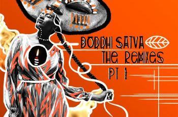 Boddhi Satva feat. Bilal - Love Will (Breyth Remix) 2018
