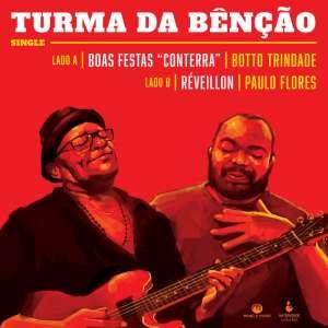 Paulo Flores - Révellion, semba 2019, novas músicas de semba, angola semba music, kizomba 2019