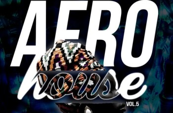 DJ Nelasta - Afro House Mix Vol. 5 (Welcome 2019)
