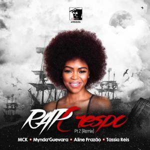 MCK feat. Mynda'Guevara, Aline Frazão e Tássia Réis - Rap Crespo (Remix)