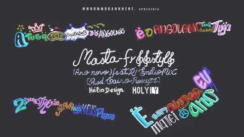 Masta feat. Dj Emilio Mix - Freestyle (Ano Novo)