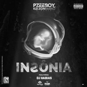 Pzee Boy & Kelson Mário - Insonia (feat. Dj Habias) 2019