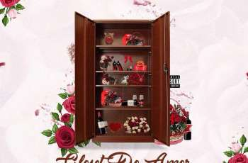 Closet Records - Closed do Amor (Mixtape) 2019