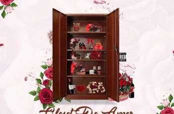 Closet Records - Closed do Amor (Mixtape) 2019