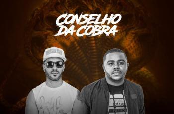 Dj Malvado Jr & Nad Beatz - Conselho da Cobra
