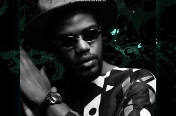 Dj Mj - AfroBeat Mix 2019 (Avacalho Vol.5)
