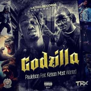 Paulelson - Godzilla (feat. Kelson Most Wanted) 2019