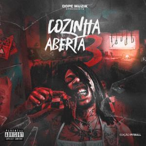 Dope Muzik - Cozinha Aberta 3, baixar nova música, download musicas de angola, novas musica da força suprema