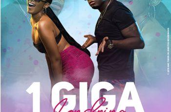 Londrina Feat. Puto Prata - 1 Giga