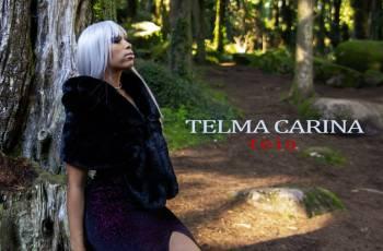 Telma Carina - Teia (Kizomba) 2019
