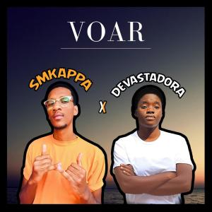 SMKappa & Devastadora - Voar (feat. Jazzy Macola)